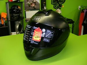 Carbon Fiber Helmet - RIOT Version 2.0 PRO at RE-GEAR Kingston Kingston Area image 5