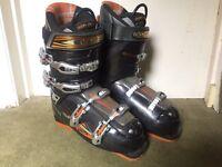 Head Edge 9.8 Ski Boot 27 / 27.5 UK 8 / 8.5