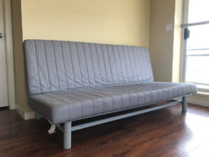 Lightly Used Sofa Bed