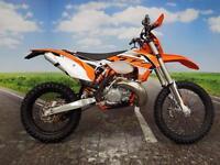 KTM 300 EXC 2015