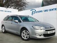 2011 11 Citroen C5 2.0HDi ( 160bhp ) Exclusive Manual for sale in AYRSHIRE