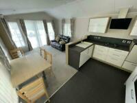 Static Caravan For Sale Off Site - Bluebird Richardson 42 x 13 - 2 Bedrooms