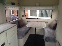 Esterel folding caravan / camper