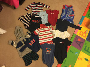Great deal baby clothing