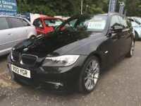 2012 BMW 3 Series 318d Sport Plus Edition 5dr 5 door Estate