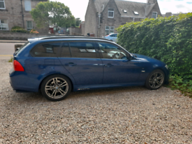 image for 2010 Bmw 318d Msport may swap/px