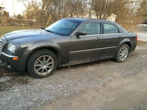 2008 Chrysler 300 AWD 1500 AS IS
