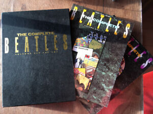 The Complete Beatles Artist Songbook