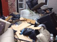 WASTE - RUBBISH - CLEARANCE - REMOVAL SERVICES