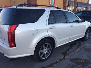 2004 Cadillac SRX VUS IMPECCABLE