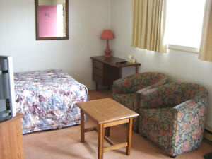 All inclusive Month-Month Rental