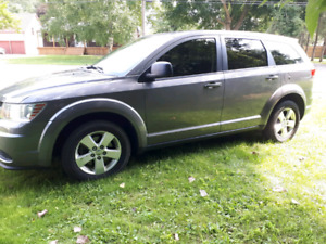 2013 Dodge Journey - Reduced to $7500