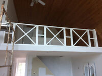 Railing and Banister expert