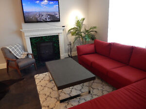Heart of Downtown 1Bdrm *Fully Furnished*
