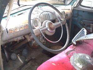 1946 Mercury Car