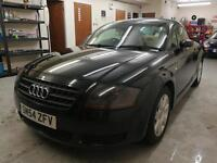 Audi TT Low Mileage Rust Free Full Leather Outstanding Condition