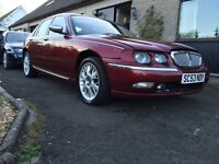 Rover 75 - Breaking for spares