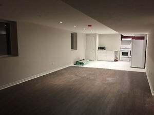 NEWLY RENOVATED LEGAL BASEMENT UNIT FOR RENT- UTILITIES INCLUDED