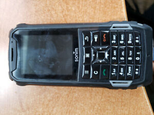 Sonim XP5 Cellphone - 4 available