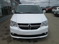 2014 Dodge Grand Caravan CrewMAKE ME AN OFFER!! WONT BE UNDERSOL