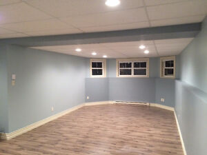 Spacious bedroom / living room in Moncton-North area