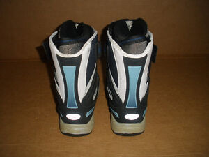SUPERFIT Insulated Boots  Size 9 London Ontario image 3