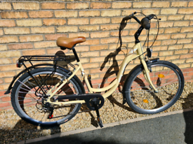 Koliken lady city bike