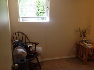 sublet available for month of august 850 utilties included