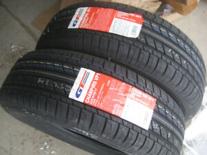 TWO 2 NEW GT Radial Champiro VP1 P225/65R17 Tires