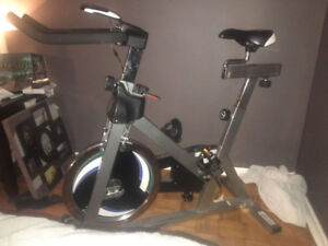 Spin bike for sale !!