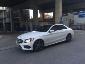 Gorgeous Mercedes Benz C300