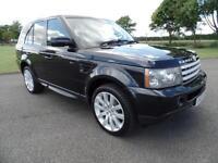 Land Rover Range Rover Sport 3.6TD V8 Auto HSE
