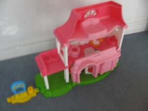 ESTATE/MOVING SALE--LITTLE PEOPLE HAPPY SOUNDS HOME Kingston Kingston Area image 2