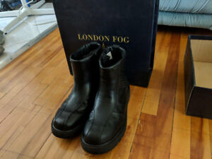 Selling London Fog Winter Boots