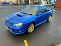 2006 Subaru Impreza 2.5 WRX STi Type UK 4dr Prodrive Performance Pack - (PPP) SA
