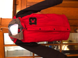 Burton Youth Ski/Winter Jacket