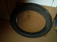 HARLEY DAVIDSON STOCK TAKE OFF FRONT TIRE 100,90,19