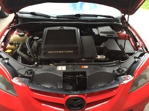 2007 mazdaspeed3 for sale