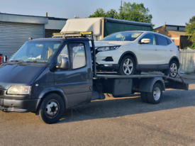 CAR TRANSPORT AND RECOVERY 24 HOURS 7 DAYS A WEEK