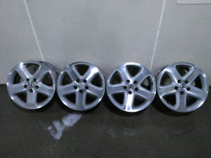 Acura Inch Tires Buy Or Sell Used Or New Car Parts Tires - Acura 17 inch rims