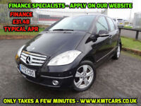 2012 Mercedes-Benz A 180 CDi Avantgarde SE CVT - ONLY 46000mls - KMT Cars