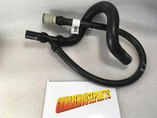 2008 Chevy Silverado Heater Hose Diagram