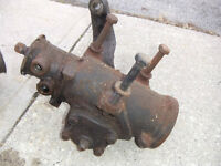 1994-2002 Dodge Ram 2500 Steering Box rebuilt