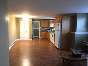 Available Immediately 1000 Square foot 2 bedroom Apartment