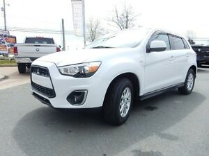 2013 Mitsubishi RVR FACTORY 10 YEAR WARRANTY!!!!