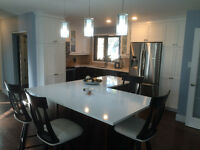 Basements, Kitchens, Baths, Interior/Exterior Projects FINANCING