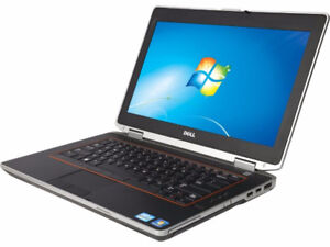 Laptop Dell latitude E6420 i7 2.8GHz +bag