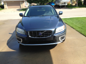 Volvo XC70 for sale 2008