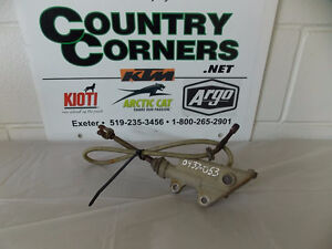 USED 2004 ARCTIC CAT 650 TWIN KIT,MASTER CYLINDER ADAPTER-FIS