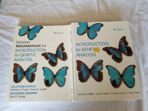 University Science Textbook - Great Reference Material - Lot B